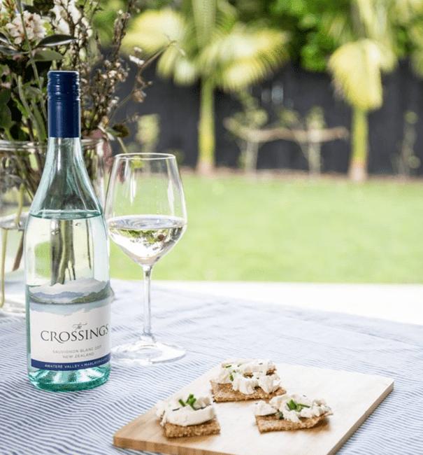 Sauvignon Blanc Food Pairing