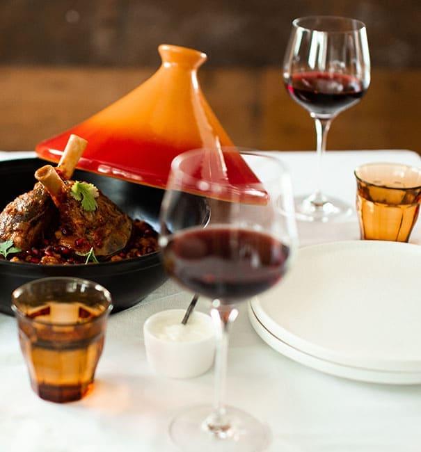Pinot Noir  Food Pairing